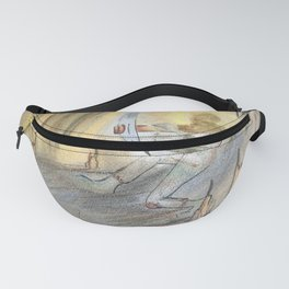 Mines Fanny Pack