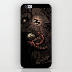 Element of Surprise iPhone & iPod Skin