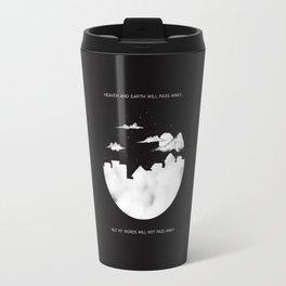 Heaven and Earth Travel Mug