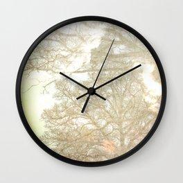 The Pickup Wall Clock
