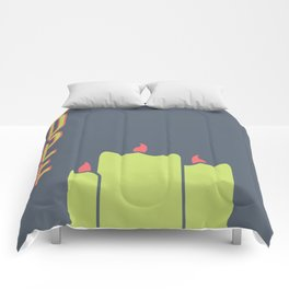 What Are We For: Hope Comforters