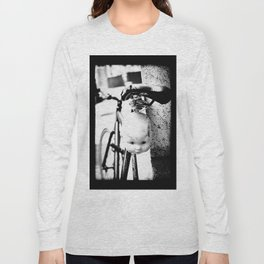 Fugazi Long Sleeve T-shirt