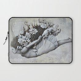 Le jardin d'Alice Laptop Sleeve