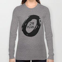 29 plus Long Sleeve T-shirt