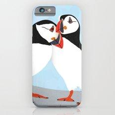 Puffin love you iPhone 6s Slim Case