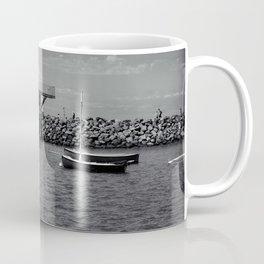 St Kilda Pier Kiosk Coffee Mug