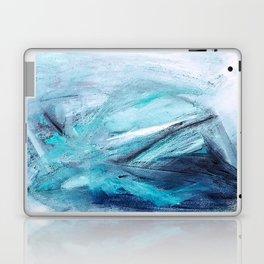 Iceland Blues Laptop & iPad Skin