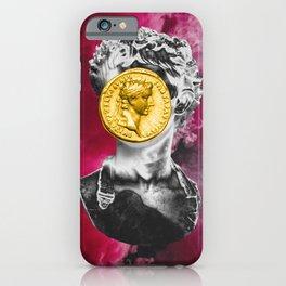 Imperator iPhone Case
