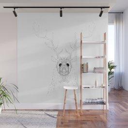 SORRDEER Wall Mural