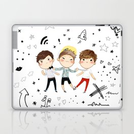 uBEAT Twinkle Print Laptop & iPad Skin