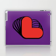 L like L Laptop & iPad Skin