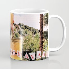 Stravage Coffee Mug
