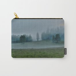 God's Pasture - Wilderness Ranch Land Carry-All Pouch