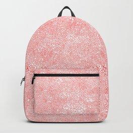 blizard of hearts Backpack