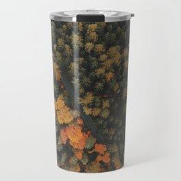 Autumn Passage Travel Mug