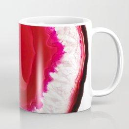 Pomegranate Agate Coffee Mug