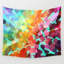 """""""connect"""" Wall Tapestry"""