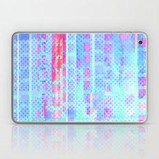 Hot Squares! Laptop & iPad Skin