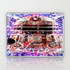 DALEK Laptop & iPad Skin
