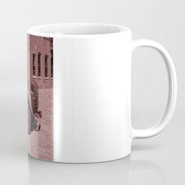 Vintage Cars Coffee Mug