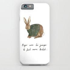 Roger Slim Case iPhone 6s