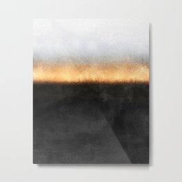 Incandescence Metal Print