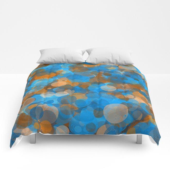 Circlemania #2 Comforters