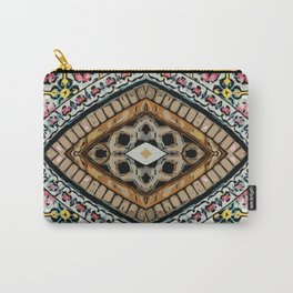 eastern eye Carry-All Pouch