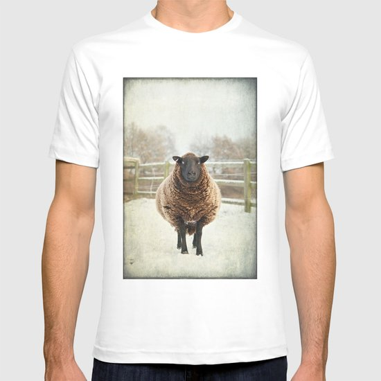 Zombie sheep T-shirt