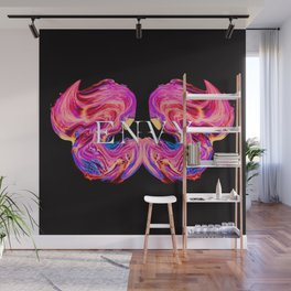 The Seven deadly Sins - ENVY Wall Mural