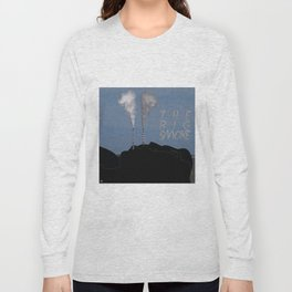 The Big Smoke - Dublin Long Sleeve T-shirt