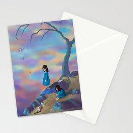Alice's Ambivalence Stationery Cards