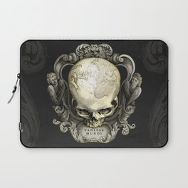 Vanitas Mundi Laptop Sleeve
