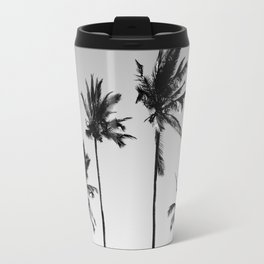 cocotier noir Travel Mug