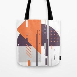 WNG 226 Tote Bag