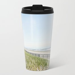 At the Jersey Shore Travel Mug