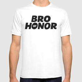 Bro of Honor T-shirt