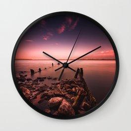 Sometimes i feel.. Wall Clock