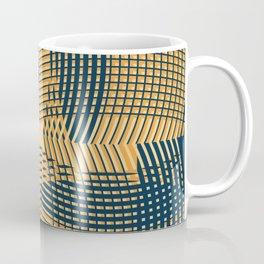Texture 1973 Coffee Mug