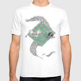 Snail and Pelvics  T-shirt