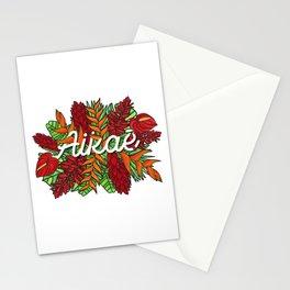 UrbanNesian Aikae Stationery Cards