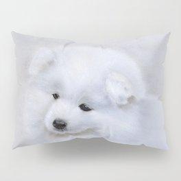 """"""" Precious Moment """" Pillow Sham"""