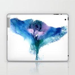 Isabella's Vulva Flower Laptop & iPad Skin