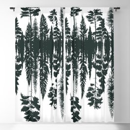 Arboles Blackout Curtain