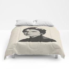 Rosalind Franklin Comforters