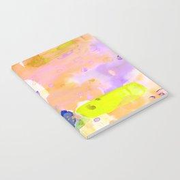 Flamingo Neon Notebook