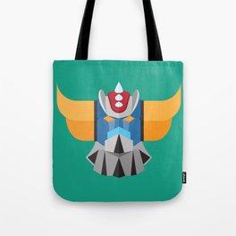 Grendizer - Ufo Robot Tote Bag