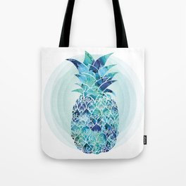 Pineapple Dream Tote Bag