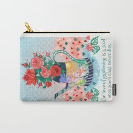 Gertrude's bunch Carry-All Pouch