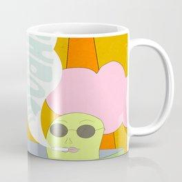 Cool Beans Coffee Mug